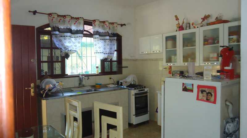 SERRA IMÓVEIS - Casa 3 quartos à venda Monte Oliveti, Guapimirim - R$ 550.000 - SICA30004 - 26