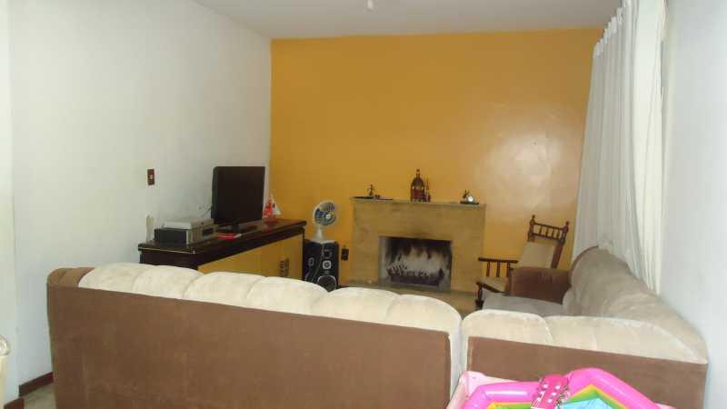 SERRA IMÓVEIS - Casa 3 quartos à venda Monte Oliveti, Guapimirim - R$ 550.000 - SICA30004 - 29