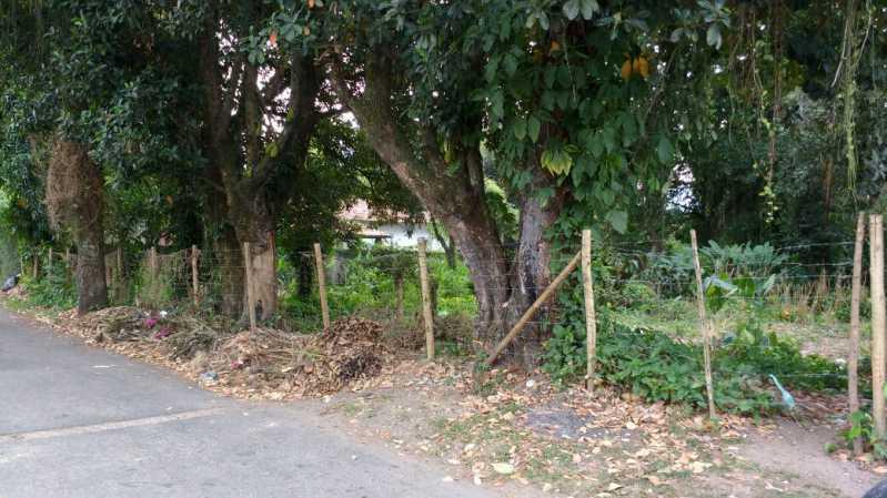 SERRA IMÓVEIS - Terreno Multifamiliar à venda Bananal, Guapimirim - R$ 360.000 - SIMF00048 - 6
