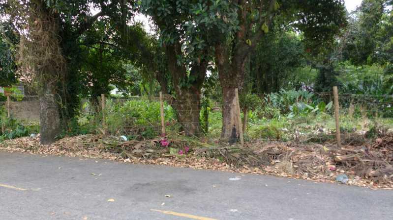 SERRA IMÓVEIS - Terreno Multifamiliar à venda Bananal, Guapimirim - R$ 360.000 - SIMF00048 - 7
