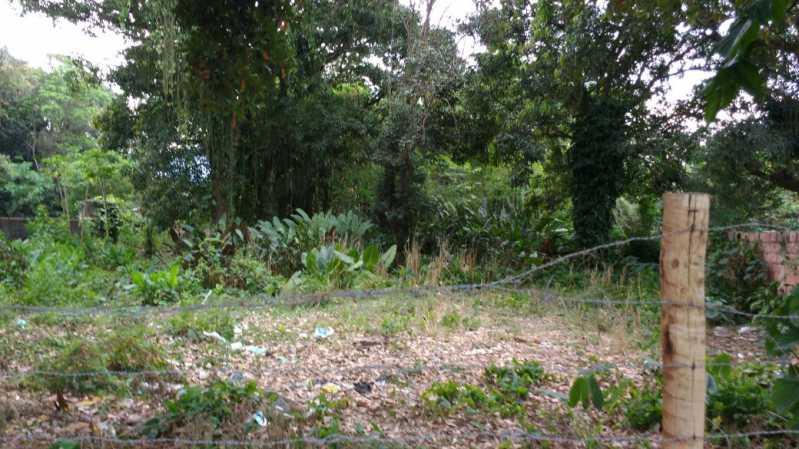 SERRA IMÓVEIS - Terreno Multifamiliar à venda Bananal, Guapimirim - R$ 360.000 - SIMF00048 - 1