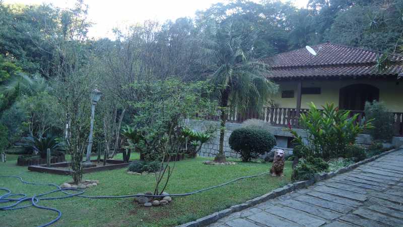 SERRA IMÓVEIS - Casa em Condominio À VENDA, Corujas, Guapimirim, RJ - SICN40001 - 7