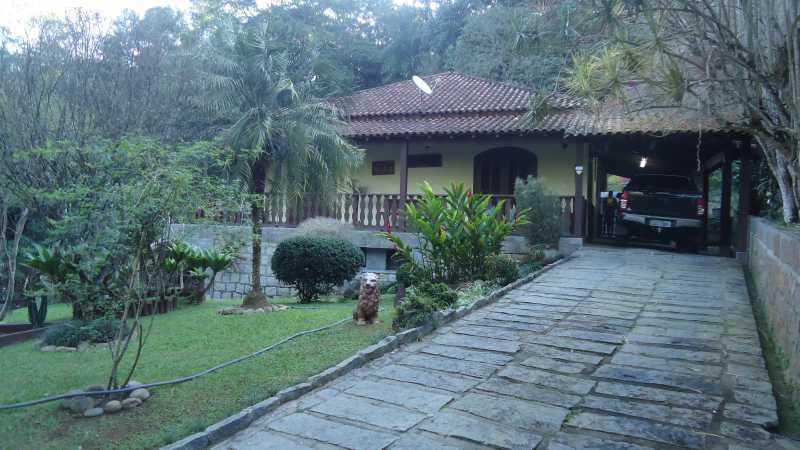 SERRA IMÓVEIS - Casa em Condominio À VENDA, Corujas, Guapimirim, RJ - SICN40001 - 8