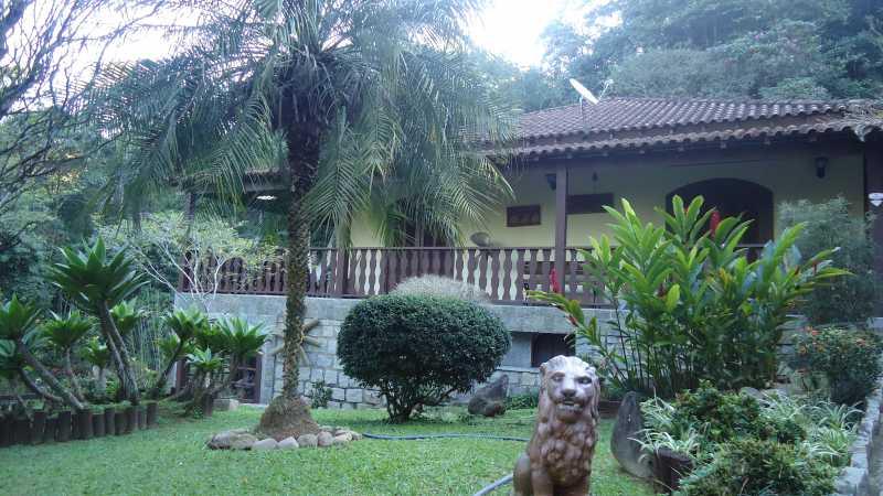 SERRA IMÓVEIS - Casa em Condominio À VENDA, Corujas, Guapimirim, RJ - SICN40001 - 9