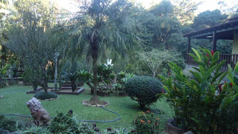 SERRA IMÓVEIS - Casa em Condominio À VENDA, Corujas, Guapimirim, RJ - SICN40001 - 10