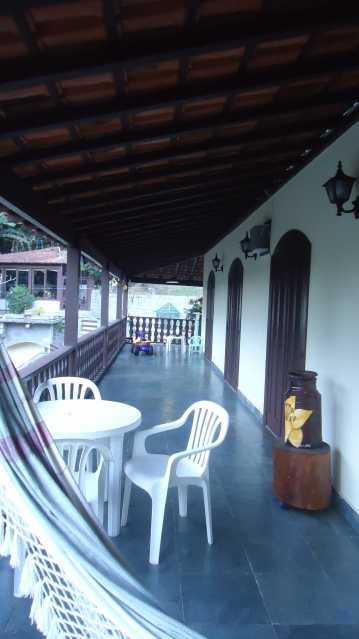 SERRA IMÓVEIS - Casa em Condominio À VENDA, Corujas, Guapimirim, RJ - SICN40001 - 12