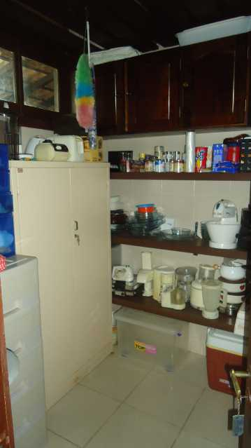 SERRA IMÓVEIS - Casa em Condominio À VENDA, Corujas, Guapimirim, RJ - SICN40001 - 16