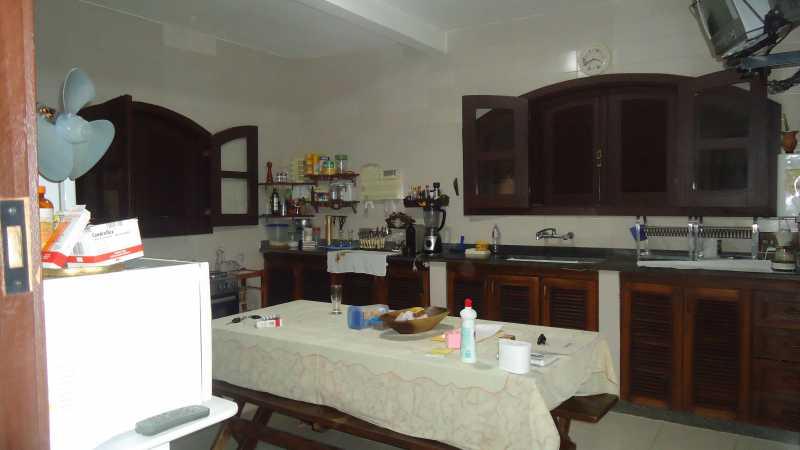 SERRA IMÓVEIS - Casa em Condominio À VENDA, Corujas, Guapimirim, RJ - SICN40001 - 17