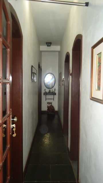 SERRA IMÓVEIS - Casa em Condominio À VENDA, Corujas, Guapimirim, RJ - SICN40001 - 20