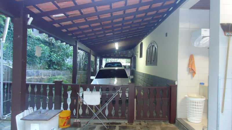 SERRA IMÓVEIS - Casa em Condominio À VENDA, Corujas, Guapimirim, RJ - SICN40001 - 25