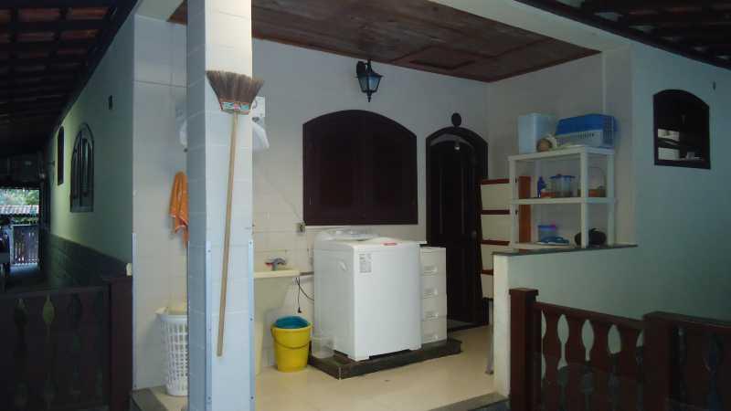 SERRA IMÓVEIS - Casa em Condominio À VENDA, Corujas, Guapimirim, RJ - SICN40001 - 26