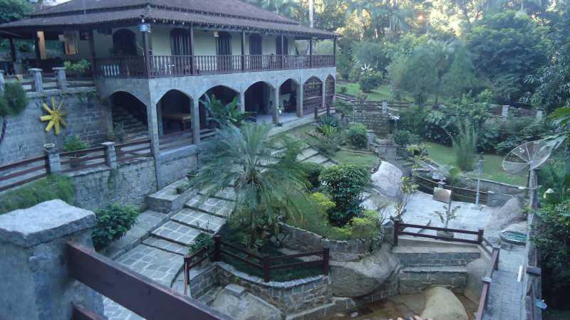 SERRA IMÓVEIS - Casa em Condominio À VENDA, Corujas, Guapimirim, RJ - SICN40001 - 4