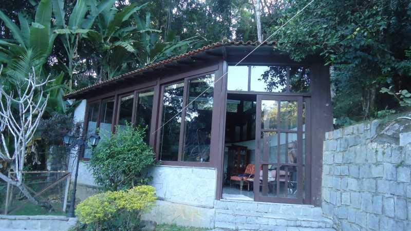 SERRA IMÓVEIS - Casa em Condominio À VENDA, Corujas, Guapimirim, RJ - SICN40001 - 29