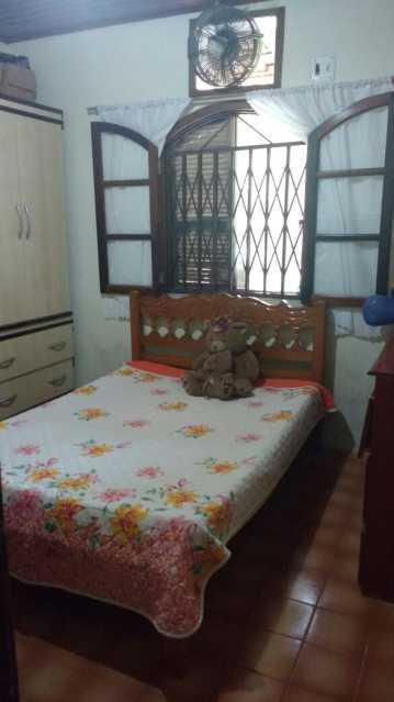 SERRA IMÓVEIS - Casa À Venda - Centro - Guapimirim - RJ - SICA40006 - 6