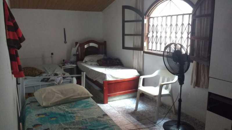 SERRA IMÓVEIS - Casa À Venda - Centro - Guapimirim - RJ - SICA40006 - 7