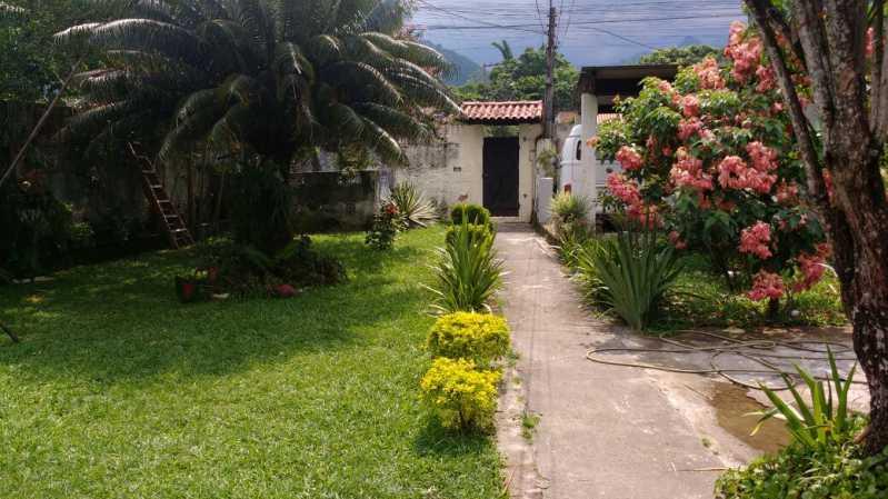 SERRA IMÓVEIS - Casa À Venda - Centro - Guapimirim - RJ - SICA40006 - 1
