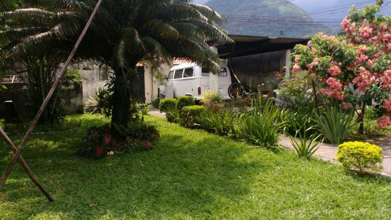 SERRA IMÓVEIS - Casa À Venda - Centro - Guapimirim - RJ - SICA40006 - 12