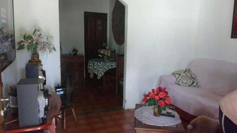 SERRA IMÓVEIS - Casa À Venda - Centro - Guapimirim - RJ - SICA40006 - 3