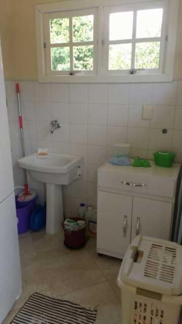SERRA IMÓVEIS - Casa em Condominio À Venda - Limoeiro - Guapimirim - RJ - SICN30015 - 25