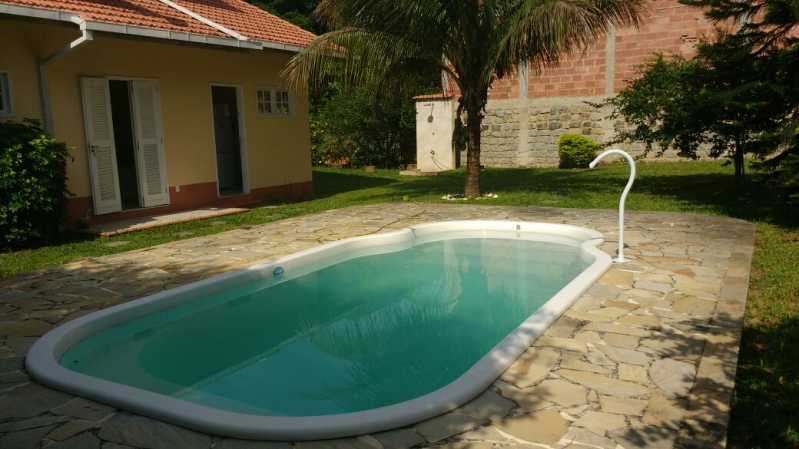 SERRA IMÓVEIS - Casa em Condominio À Venda - Limoeiro - Guapimirim - RJ - SICN30015 - 27