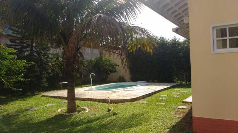 SERRA IMÓVEIS - Casa em Condominio À Venda - Limoeiro - Guapimirim - RJ - SICN30015 - 26