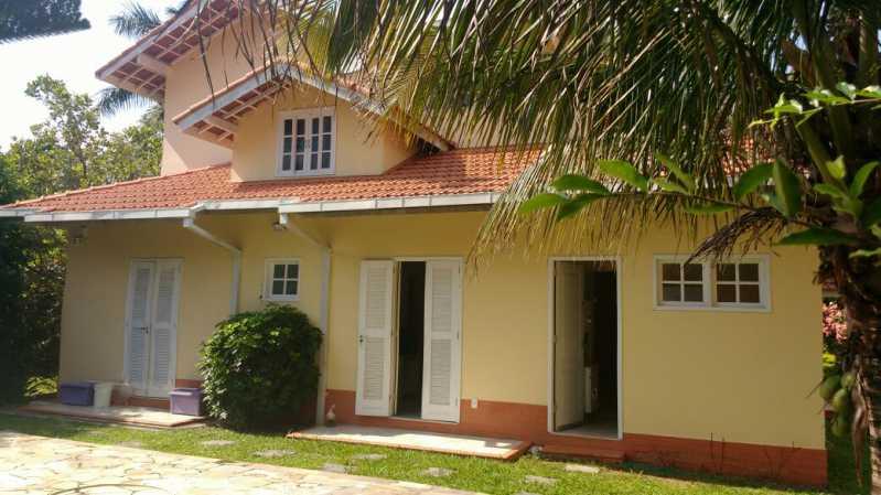 SERRA IMÓVEIS - Casa em Condominio À Venda - Limoeiro - Guapimirim - RJ - SICN30015 - 8