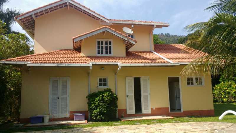 SERRA IMÓVEIS - Casa em Condominio À Venda - Limoeiro - Guapimirim - RJ - SICN30015 - 7
