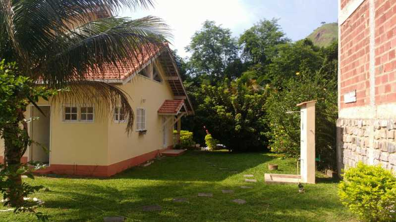 SERRA IMÓVEIS - Casa em Condominio À Venda - Limoeiro - Guapimirim - RJ - SICN30015 - 28