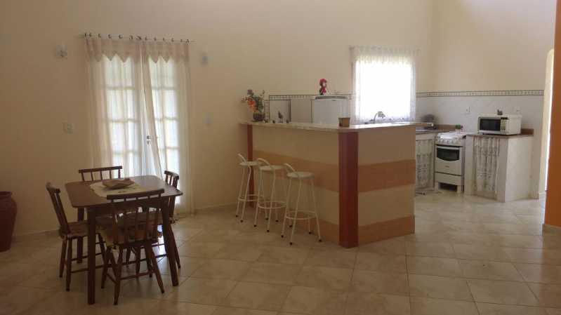 SERRA IMÓVEIS - Casa em Condominio À Venda - Limoeiro - Guapimirim - RJ - SICN30015 - 12