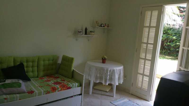 SERRA IMÓVEIS - Casa em Condominio À Venda - Limoeiro - Guapimirim - RJ - SICN30015 - 22