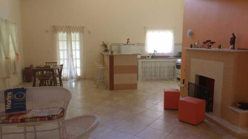 SERRA IMÓVEIS - Casa em Condominio À Venda - Limoeiro - Guapimirim - RJ - SICN30015 - 14