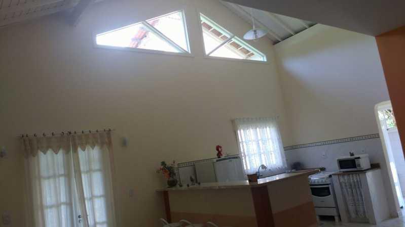SERRA IMÓVEIS - Casa em Condominio À Venda - Limoeiro - Guapimirim - RJ - SICN30015 - 16