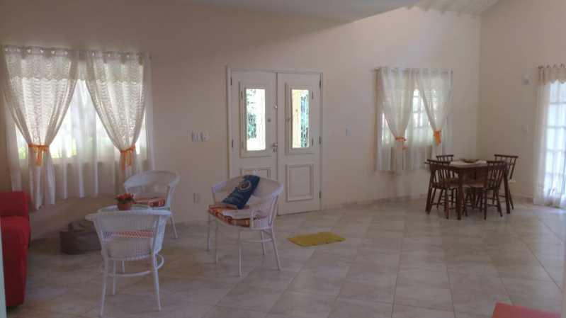 SERRA IMÓVEIS - Casa em Condominio À Venda - Limoeiro - Guapimirim - RJ - SICN30015 - 10