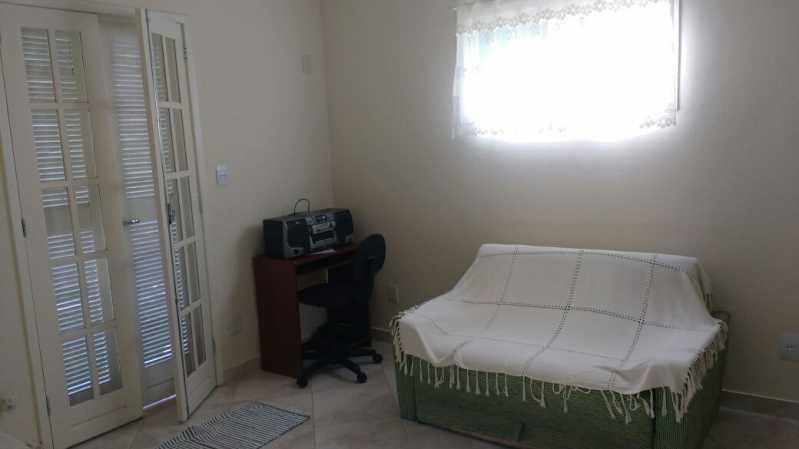 SERRA IMÓVEIS - Casa em Condominio À Venda - Limoeiro - Guapimirim - RJ - SICN30015 - 24