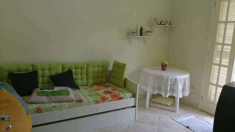 SERRA IMÓVEIS - Casa em Condominio À Venda - Limoeiro - Guapimirim - RJ - SICN30015 - 23