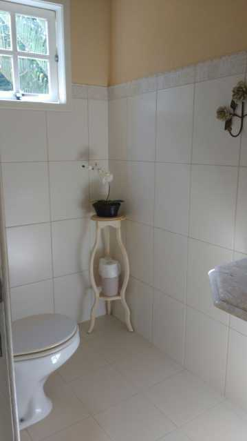 SERRA IMÓVEIS - Casa em Condominio À Venda - Limoeiro - Guapimirim - RJ - SICN30015 - 18