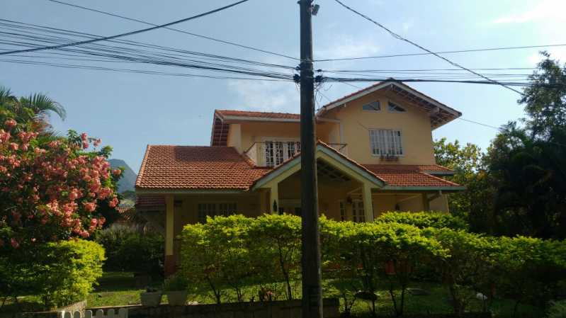 SERRA IMÓVEIS - Casa em Condominio À Venda - Limoeiro - Guapimirim - RJ - SICN30015 - 6