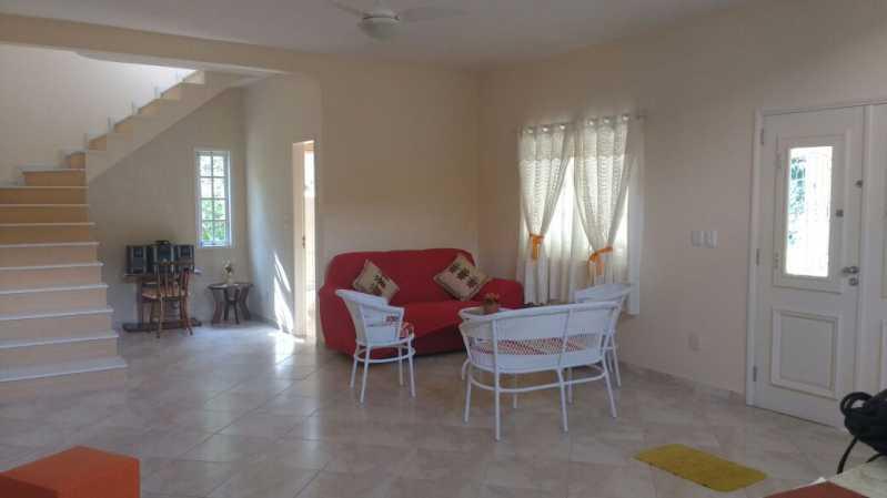 SERRA IMÓVEIS - Casa em Condominio À Venda - Limoeiro - Guapimirim - RJ - SICN30015 - 11