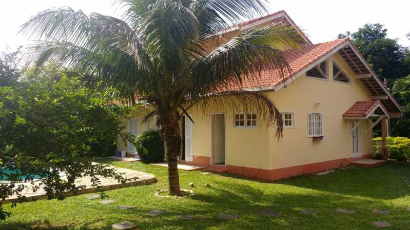 SERRA IMÓVEIS - Casa em Condominio À Venda - Limoeiro - Guapimirim - RJ - SICN30015 - 29