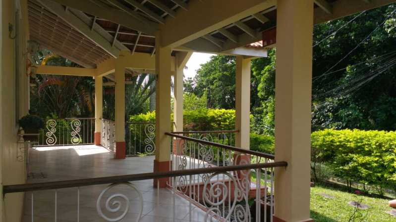 SERRA IMÓVEIS - Casa em Condominio À Venda - Limoeiro - Guapimirim - RJ - SICN30015 - 30