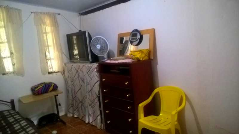 SERRA IMÓVEIS - Casa À VENDA, Centro, Guapimirim, RJ - SICA30015 - 5