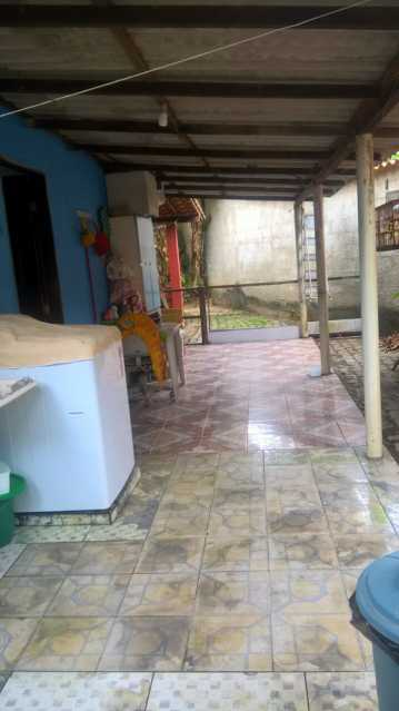 SERRA IMÓVEIS - Casa À VENDA, Centro, Guapimirim, RJ - SICA30015 - 6