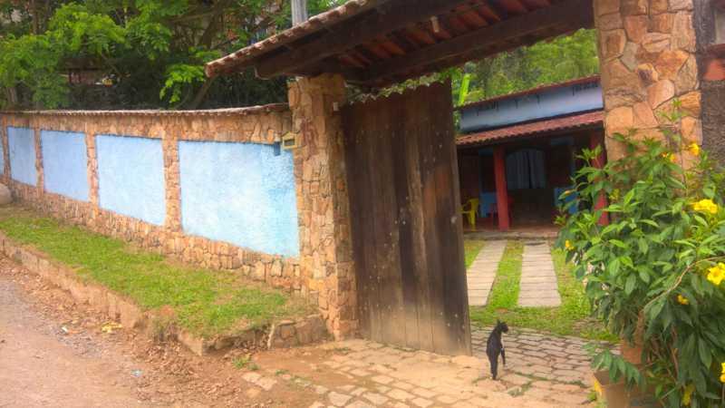 SERRA IMÓVEIS - Casa À VENDA, Centro, Guapimirim, RJ - SICA30015 - 4