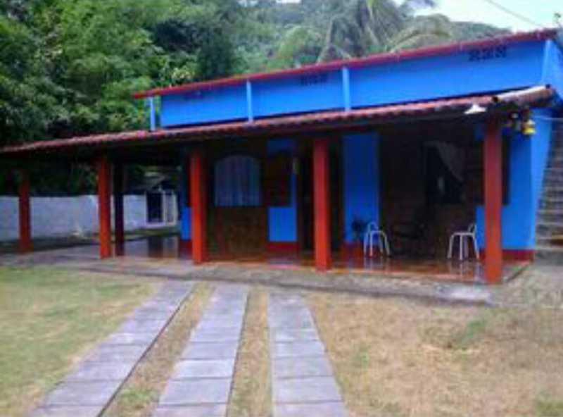 SERRA IMÓVEIS - Casa À VENDA, Centro, Guapimirim, RJ - SICA30015 - 1