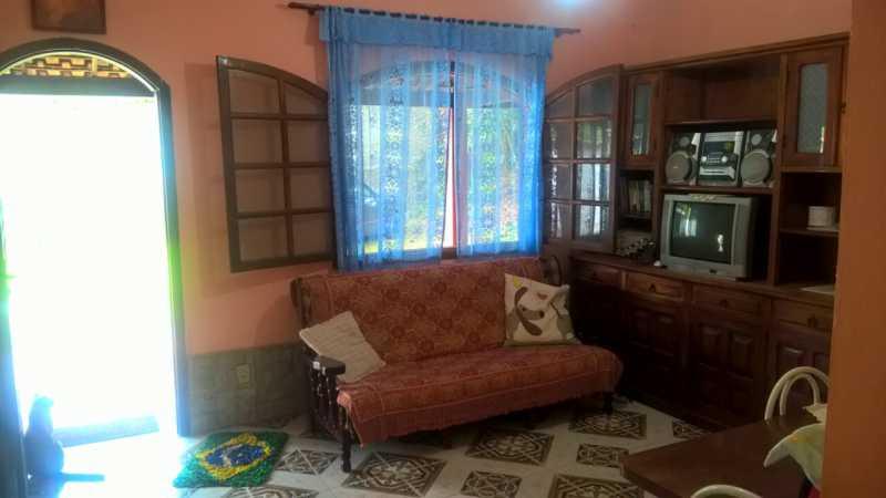 SERRA IMÓVEIS - Casa À VENDA, Centro, Guapimirim, RJ - SICA30015 - 8