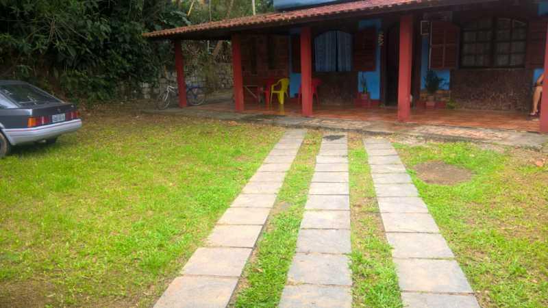 SERRA IMÓVEIS - Casa À VENDA, Centro, Guapimirim, RJ - SICA30015 - 3