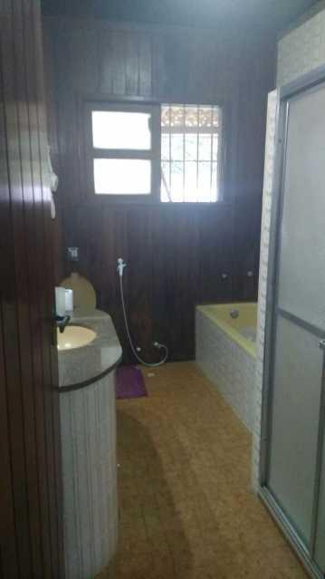 SERRA IMÓVEIS - Casa em Condomínio 10 quartos à venda Limoeiro, Guapimirim - R$ 600.000 - SICN100001 - 8