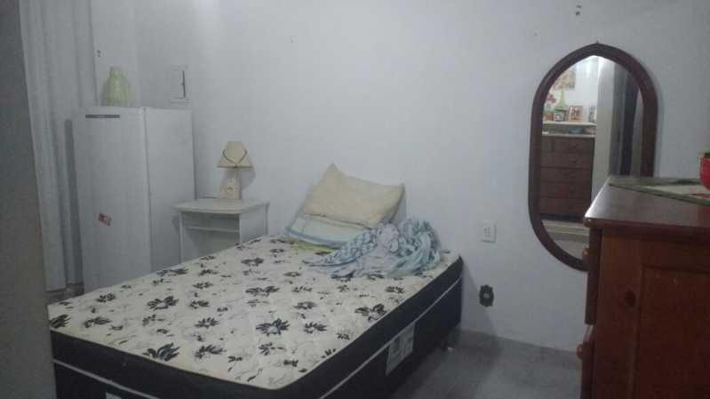 SERRA IMÓVEIS - Casa em Condomínio 10 quartos à venda Limoeiro, Guapimirim - R$ 600.000 - SICN100001 - 9