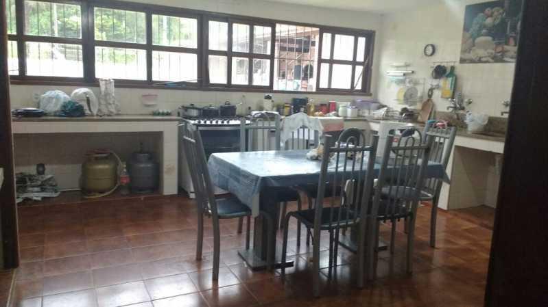 SERRA IMÓVEIS - Casa em Condomínio 10 quartos à venda Limoeiro, Guapimirim - R$ 600.000 - SICN100001 - 17