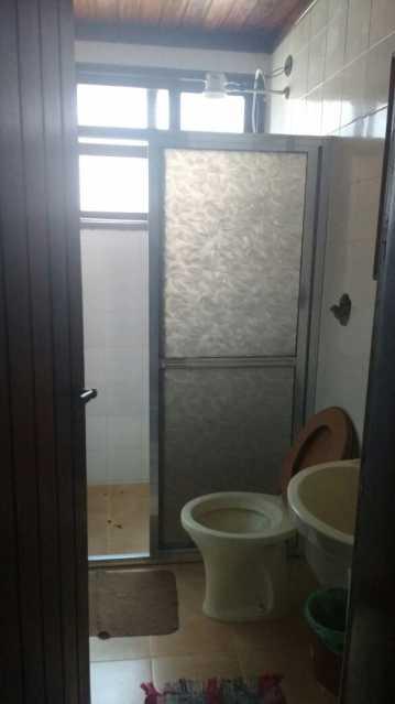 SERRA IMÓVEIS - Casa em Condomínio 10 quartos à venda Limoeiro, Guapimirim - R$ 600.000 - SICN100001 - 20